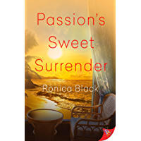 Passion's Sweet Surrender book cover