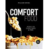 Comfort Food: Recipes for Classic Dishes & More (Williams-Sonoma)