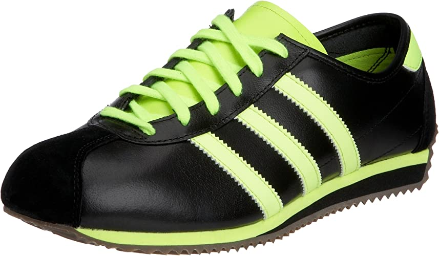 adidas boys Country 73 Black/Electr/Gum5 748627 4.5 UK: Amazon.co ...