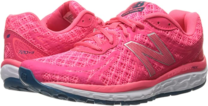 New Balance M720v3 Womens Zapatillas Para Correr - AW16 - 43 ...