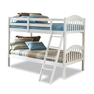 Storkcraft Twin Bunk Bed