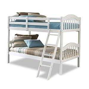 Storkcraft Bunk Beds