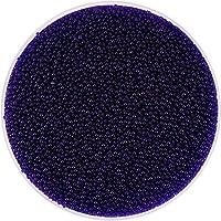 Calistouk 10000Billes d'eau perles magiques colorées, Pour plantes