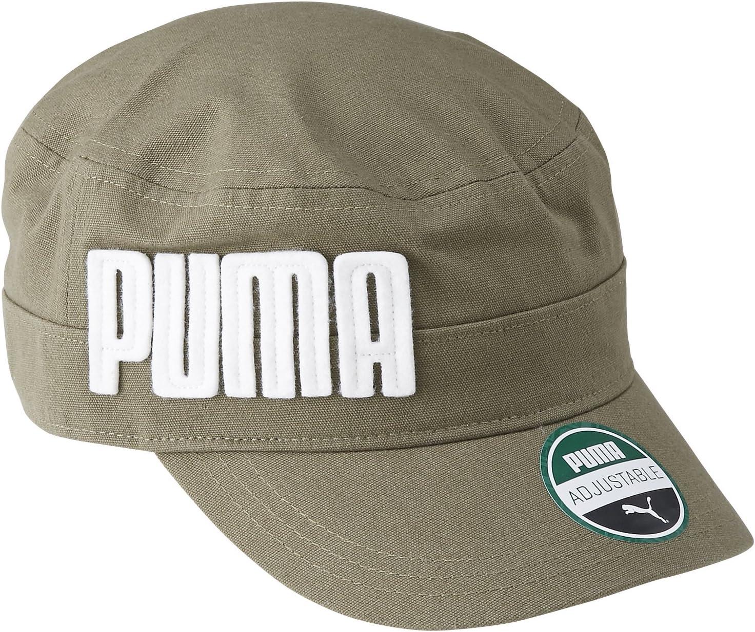 Puma Penham Military Kids Cap
