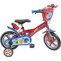 Mondo - 25285.0 - Vélo 12'' - Pat' Patrouille