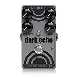 Mr.Black Dark Echo