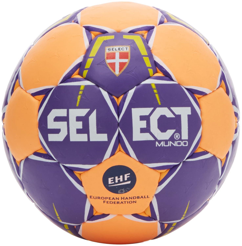 Select Mundo–Balón de Balonmano