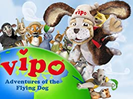 VIPO - The Flying Dog