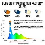 Gaming Glasses | Blue Light Blocking Glasses