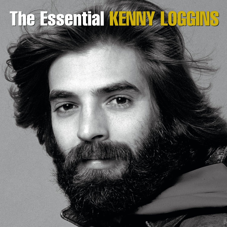 The Essential Kenny Loggins by Sony