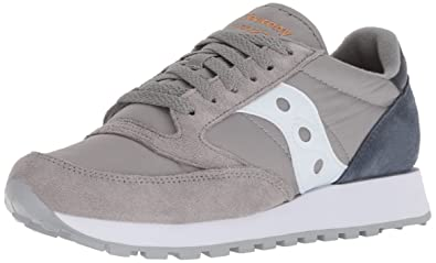 differently fe739 860f6 Saucony Women's Stretch N Go Breeze Running Shoe, Grey