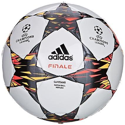 adidas Ball Finale 2014 Capitano - Pelota de fútbol: Amazon.es ...