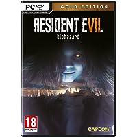 CAPCOM Resident Evil7 Gold Edt. [PC]