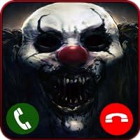 Killer Clown - Live Video Calling