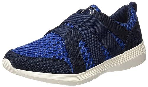 Yumas Donovan, Zapatillas para Hombre, Azul, 43 EU