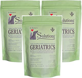 product image for Dr. Becker's Solution Bites for Cats and Dogs, 3 Packs of Each