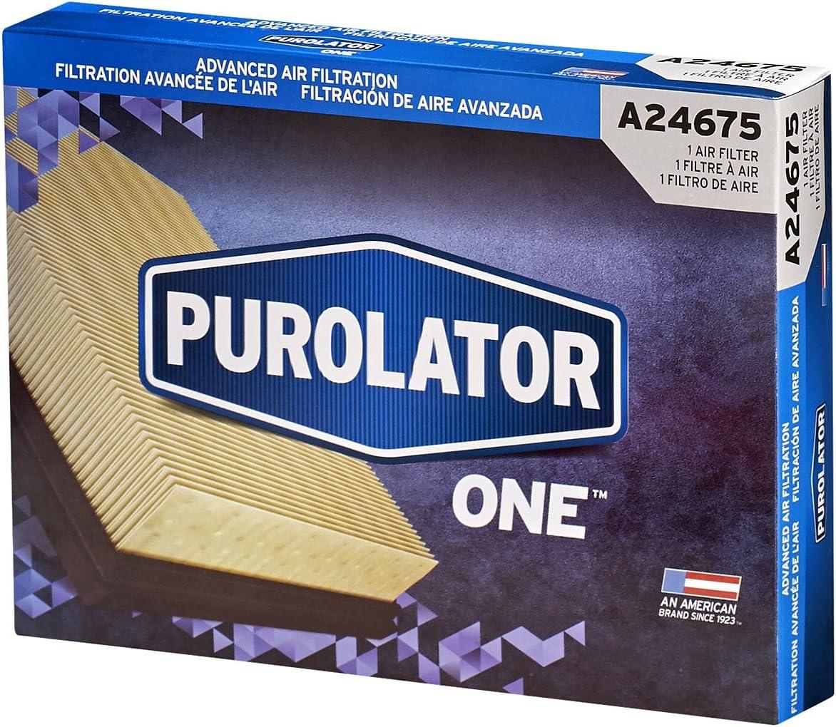Purolator A24675 Single Air Filter