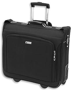 Amazon.com   Travel Select Amsterdam Rolling Garment Bag Wheeled ... 65eb728470