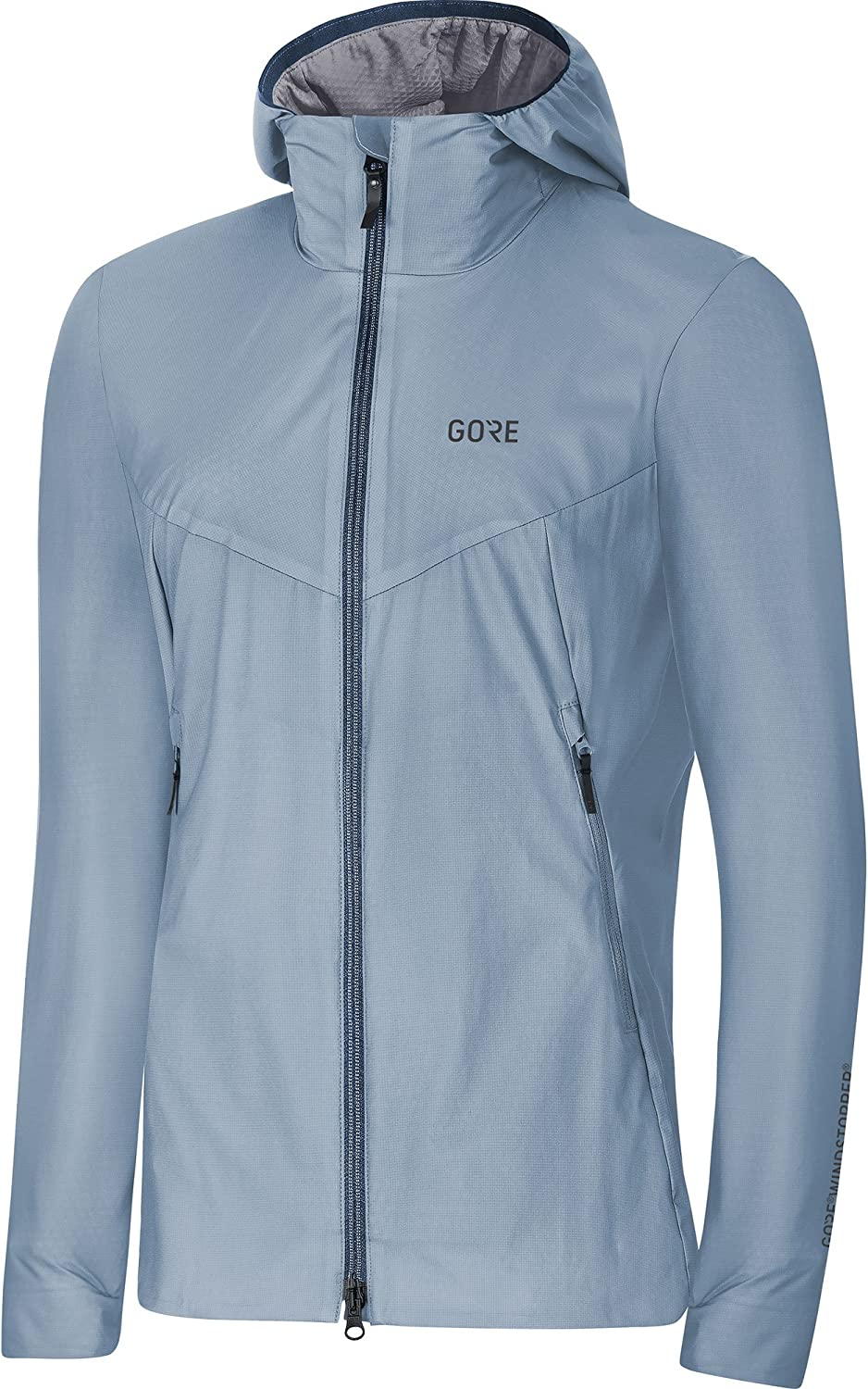 GORE WEAR R3 Damen Jacke Partial GORE WINDSTOPPER