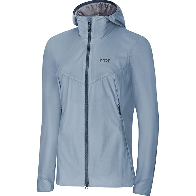 giacca donna gore wind stopper