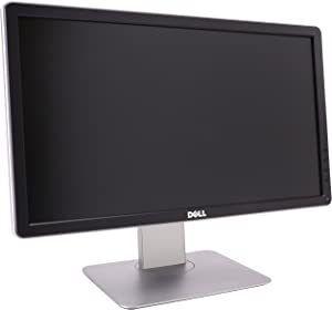 Dell P2014H 20-Inch Screen LED-Lit Monitor (Discontinued by Manufacturer) (Renewed)