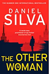 The Other Woman: The heart-stopping spy thriller from the New York Times bestselling author Kindle Edition