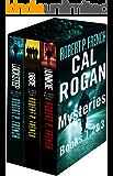 Cal Rogan Mysteries, Books 1, 2 & 3 (Box Set)