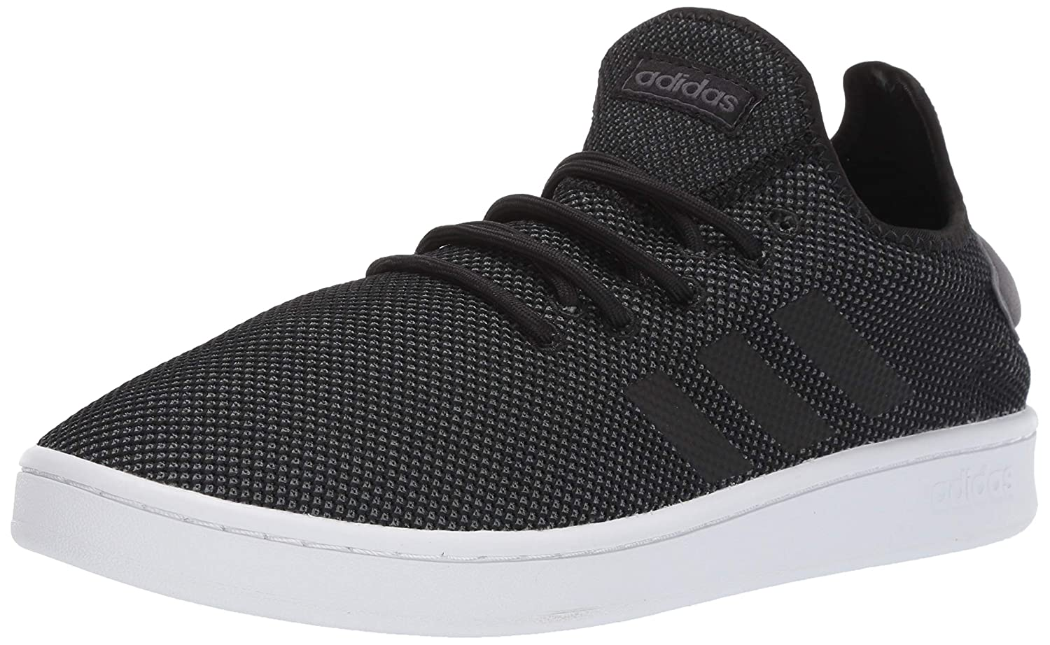 new products 971de aec6a Amazon.com   adidas Men s Court Adapt   Fashion Sneakers