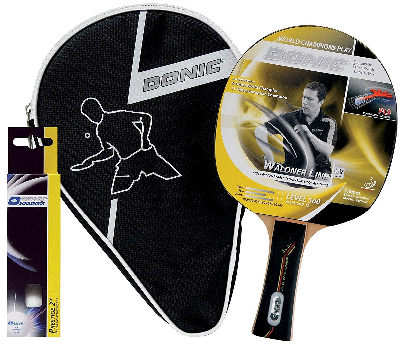 Donic Waldner 500テーブルテニスバット   B07CQ2JJ5L
