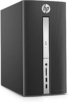 HP Pavilion 510-p030 Quad Core i7 Desktop