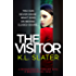 The Visitor: A psychological thriller with a breathtaking twist