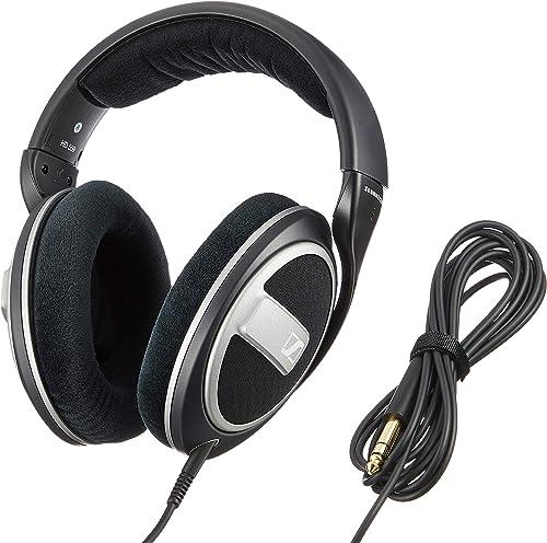 Sennheiser Consumer Audio Sennheiser HD 559 Open Back Headphone, Black