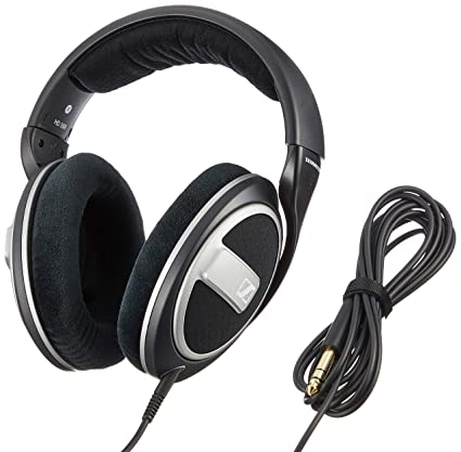 c6d8bd2fd5b Amazon.com: Sennheiser HD 559 Open Back Headphone: Electronics