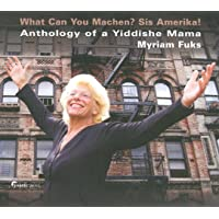 What Can You Machen Sis Amerikal / Anthology of a [Importado]