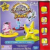 Hasbro - B21361010 - Jeu De Société - Cranium Junior
