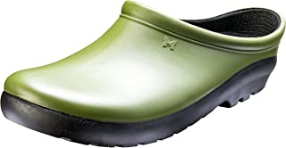 product image for Sloggers Women's Premium Garden Clog, Cactus green, Size