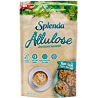 Splenda Allulose, Plant Based Zero Calorie Sweetener For Baking & Beverages In Resealable Pouch (3 Pound Pouch)