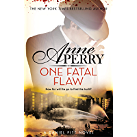 One Fatal Flaw (Daniel Pitt Mystery 3) (English Edition)