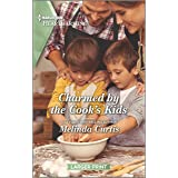 Charmed by the Cook's Kids: A Clean Romance (The Mountain Monroes Book 6)