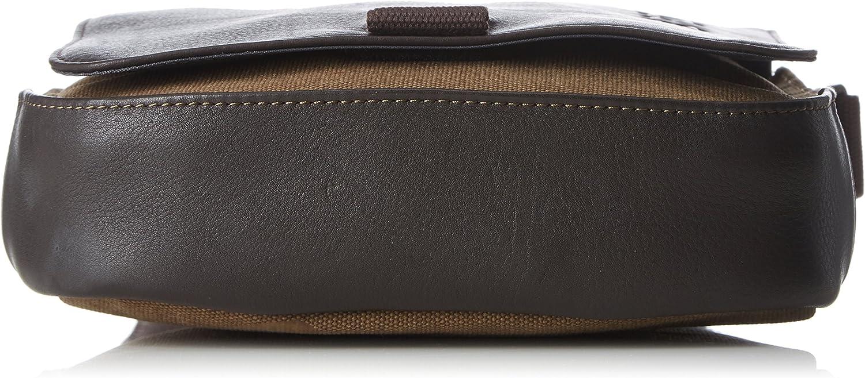 BREE Sac /à bandouli/ère unisexe Pnch Casual 52 Shoulder Bag 6,5 x 26 x 21 cm