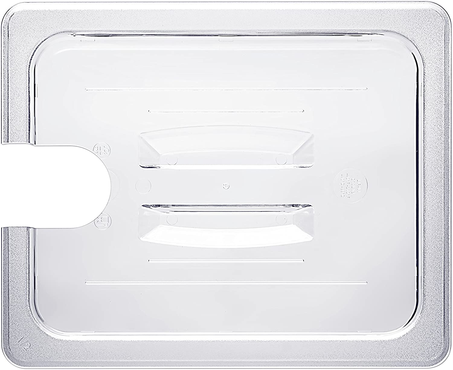 C10L-NOW Lid tailored for Nomiku WiFi circulator with LIPAVI Sous Vide Container C10