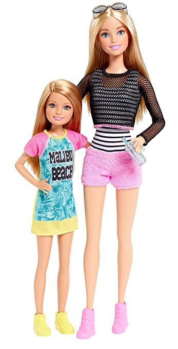 MULTICOLORED STRIPED TANK TOP  FOR  Barbie doll