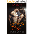 Mary's Virgin: Vampire Romance (English Edition)