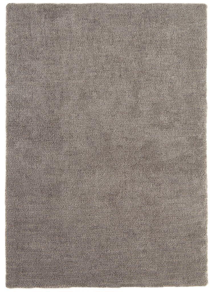Kadimadesign Tean Frise Teppich Rug 200X300 cm Beige Sand