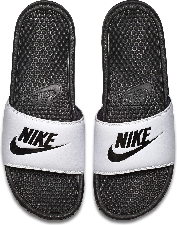 Nike Benassi Jdi, Chanclas para Hombre