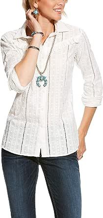 ARIAT Women's Daisy Shirt