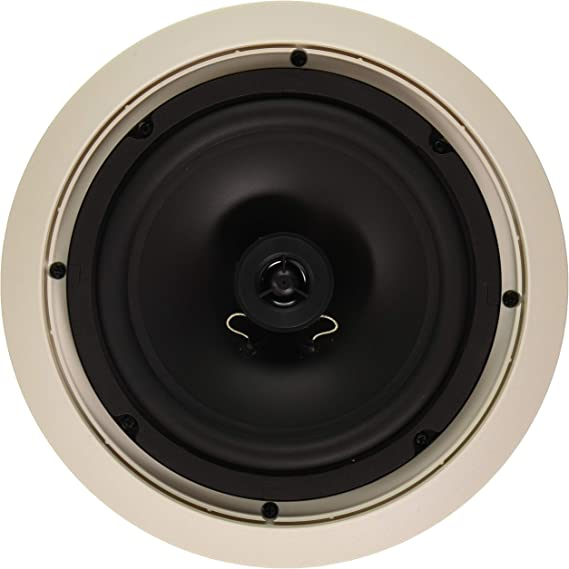 Pair JBL C-81C 8 in-Ceiling Speakers