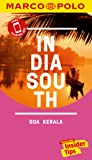 India South Marco Polo Pocket Travel Guide 2018 - with pull out map (Marco Polo Guides)