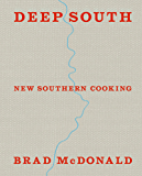 New Flavours of the Deep South