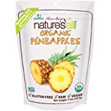Natierra Nature's All Foods Freeze-Dried Pineapples, 1.5 Ounce